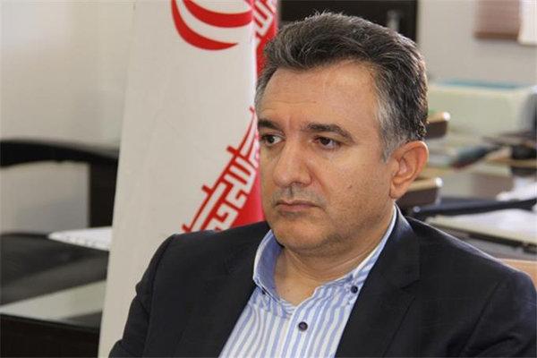 حسین فیروزی معاون استاندار کردستان