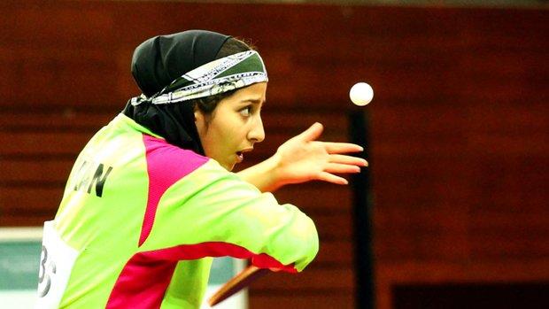 Iran bags 17 medals at ITTF Junior Circuit