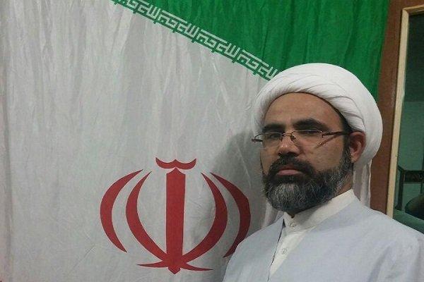 احمد نجمی پور