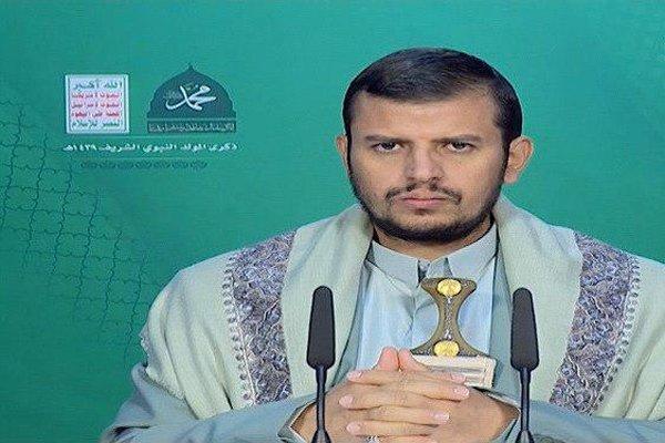 عبدالملك الحوثي يدين النظام السعودي في إدخاله الصهاينة إلى مسجد رسول الله