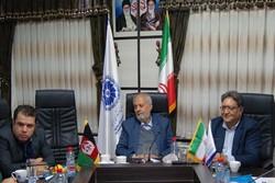 روابط مرزی خراسان جنوبی و افغانستان گسترش داده شود