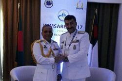 Iran, Bangladesh navy delegation discuss bilateral issues