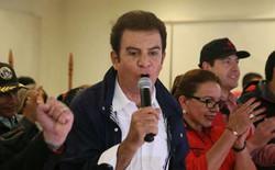 نصر الله يقلب الطاولة على حليف واشنطن في هندوراس