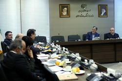 وزیر فرهنگ و ارشاد اسلامی