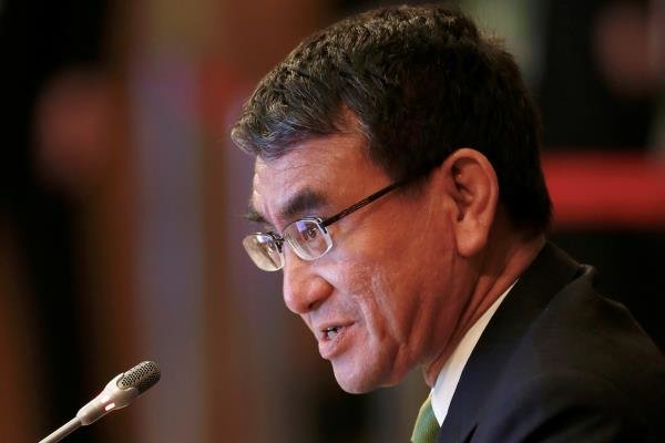 Japan reiterates support for Iran nuclear deal