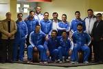 İran Halter Milli Takımı dünya şampiyonu oldu