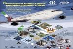 8. Havacılık ve Uzay Sanayii Fuarı Tahran'da başladı