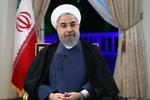 صدر حسن روحانی چابہار پہنچ گئے/ چابہار بندرگاہ کے پہلے مرحلے کا افتتاح