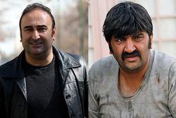 حضور مهران احمدی و علیرضا استادی در «واسطه»