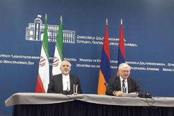 İran ile Ermenistan ilişiklerini geliştiriyor