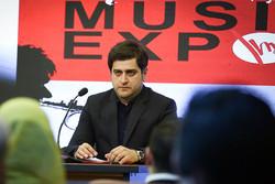 نمایشگاه صنعت موسیقی لغو شد/ احتمال برپایی در جشنواره فجر