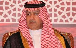 فرنسا تمنح نجل الملك عبد الله حق اللجوء