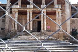 بخش زیادی از آثار تاریخی در ۱۰۰ سال اخیر تخریب شدهاند