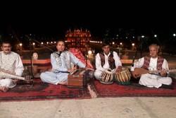موسیقی افغانستان دارای تنوع قومی و زبانی است