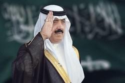 متعب بن عبداللہ کی آزادی 10 ارب ڈآلر اور سیاست سے دوری کے بدلے میں ہوئی