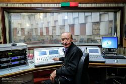 گفتگو با حاجی نوروزی صدابردار پیشکسوت رادیو