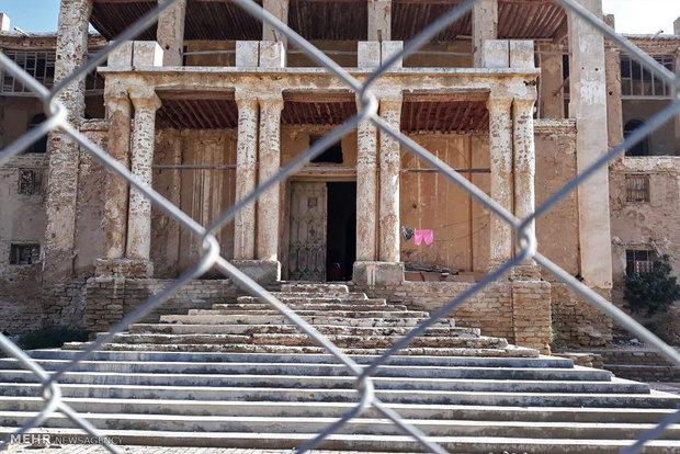 آخرین مرحله از تصویب فهرستبهای ویژه مرمت بناهای تاریخی ابلاغ شد