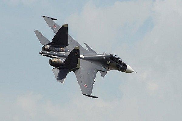 Rus jeti Karadeniz'de ABD keşif uçaklarını önledi