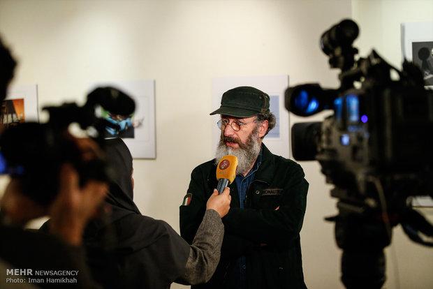 Intl. Cartoon Biennial kicks of in Tehran