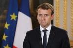 ماکرون: درحمله جنوب فرانسه ۳نفر کشته و ۱۶نفر زخمی شدند