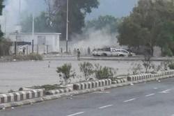 داعش يعلن مسؤوليته عن تفجير سيارة مفخخة في عدن