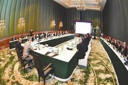 جلسه کنفدراسیون فوتبال آسیا