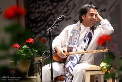 کنسرت پرواز همای در حمایت از زلزلهزدگان کرمانشاه