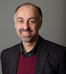Mojtaba Mahdavi