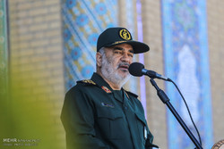 Credible deterrence helps Iran live a dignified life: IRGC deputy