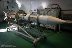 ازاحة الستار عن 9 منجزات دفاعية بحرية محلية الصنع/ صور