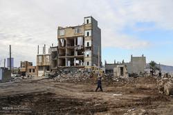 تعمیرات ۱۲ هزار واحد مسکونی و تجاری در سرپل ذهاب به اتمام می رسد