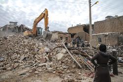 کمک ۴۲ میلیارد ریالی قزوینیها به زلزله زدگان کرمانشاه