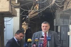 كوبيتش: سررنا بوقف السيد السيستاني الداعم لاجراءات مكافحة الفساد