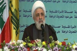 الشيخ قاسم: حزب الله قرر مكافحة الفساد بكل أشكاله ومسمياته بالوقاية والعلاج