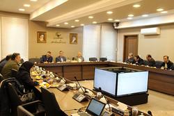 شورای سیاستگذاری سی و یکمین نمایشگاه بینالمللی کتاب تهران