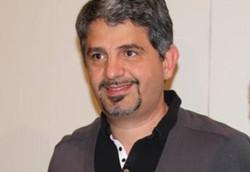 محمدامین شکراللهی