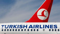 Iran's tourist spots on Turkish Airlines' ad network