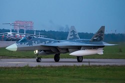 Turkey cannot confirm plans to purchase Su-57 Russian jets