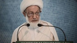 Iran voices concerns over Sheikh Qassim's health condition