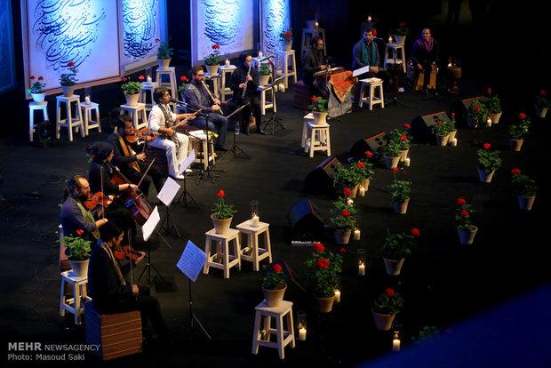 Pervaz Homay'dan depremzedeler için konser