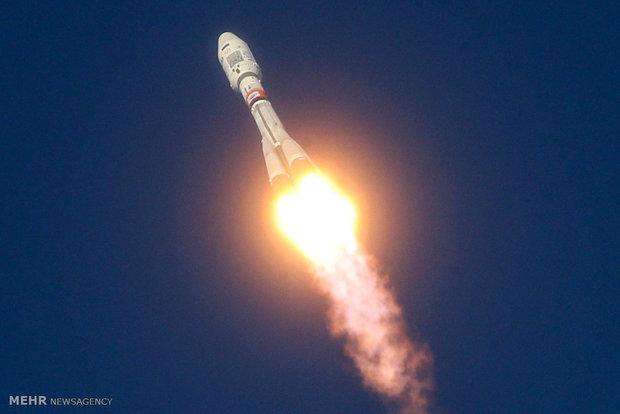 اسپیس ایکس ماهواره جاسوسی را به فضا نبرد ,