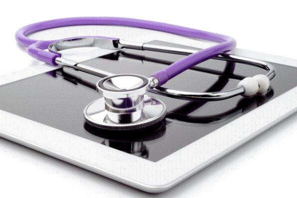 سلامت الکترونیکی موبایل