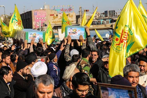 ایران اسلامی پیروزی های بزرگی را کسب کرده است