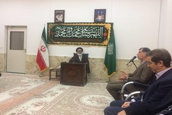 نشست فصلی شورای مرکزی و دبیران جامعه اسلامی مهندسین برگزار شد