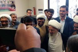 فاز دوم بنیاد فرهنگی «ابراهیمی» در دماوند افتتاح شد