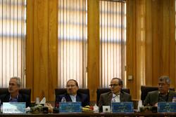 نشست روسای دانشگاه های تهرانی با استانداری برگزار شد