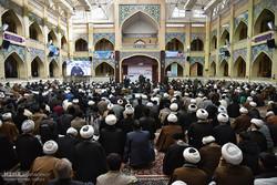 برگزاری نشست شورای حوزوی با موضوع جبهه فرهنگی انقلاب اسلامی