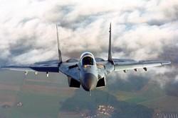 استقرار جنگندههای روسیه در کریمه