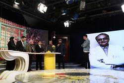 جشن تولد علی معلم در «فرمول یک» برگزار شد