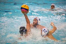 الدورة الـ27 من بطولة ايران لكرة الماء / صور